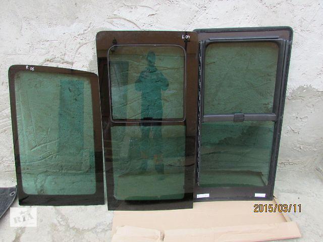 купить бу Б/у стекло в кузов для легкового авто Volkswagen T5 (Transporter) 2008 в Хусте