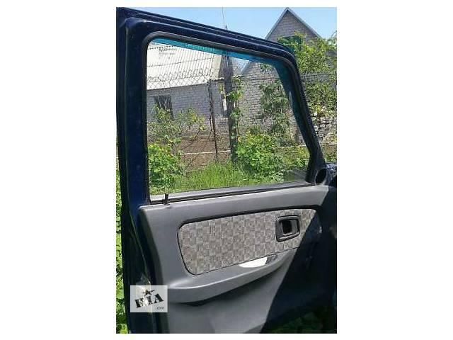 Б/у стекло в кузов для легкового авто  Славута- объявление о продаже  в Запорожье