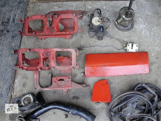 продам Б/у стекло заднее мазда 929 купе 85г 2.0 бенз слепая бу в Виннице