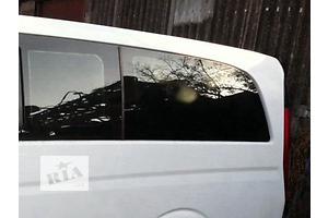 б/у Стекла в кузов Mercedes Vito груз.