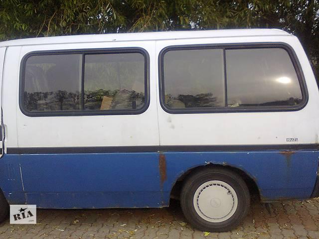 Б/у стекло в кузов для микроавтобуса Isuzu Midi- объявление о продаже  в Львове