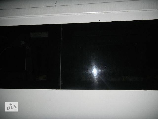 Б/у стекло в кузов для микроавтобуса Volkswagen LT - объявление о продаже  в Черкассах