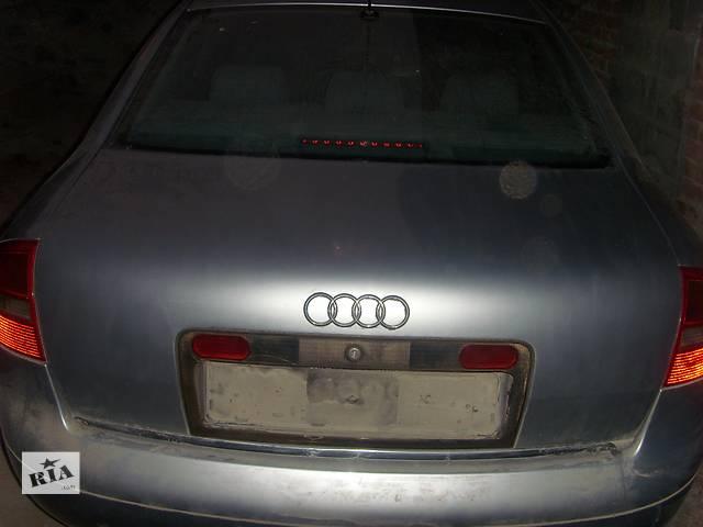 бу Б/у стекло в кузов для седана Audi A6 в Борщеве (Тернопольской обл.)
