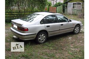 б/у Стекла в кузов Honda Accord