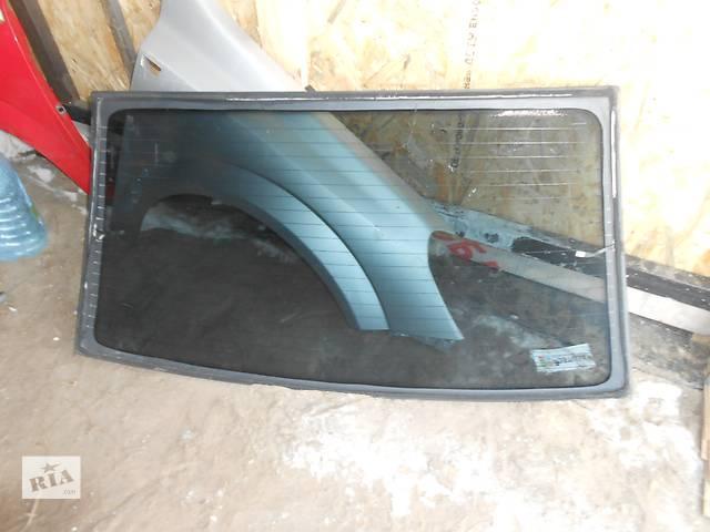 бу Б/у стекло в кузов для седана Opel Astra Classic в Киеве