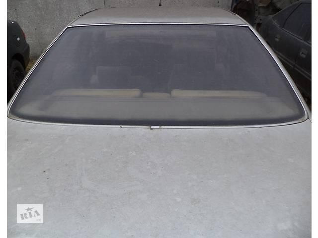 Б/у стекло в кузов для седана Peugeot 405 1987-1993г- объявление о продаже  в Киеве
