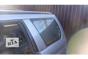 б/у Стекла в кузов Subaru Forester