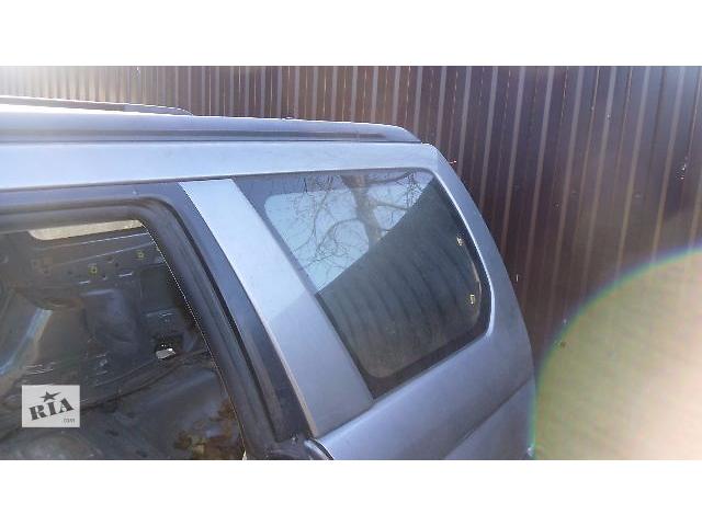 купить бу Б/у стекло в кузов левое для легкового авто Subaru Forester 2007 в Коломые