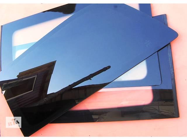 бу Б/у стекло в кузов Mercedes Vito (Viano) Мерседес Вито (Виано ) V639 (109, 111, 115, 120) в Ровно