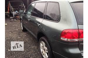 б/у Стекло в кузов Volkswagen Touareg