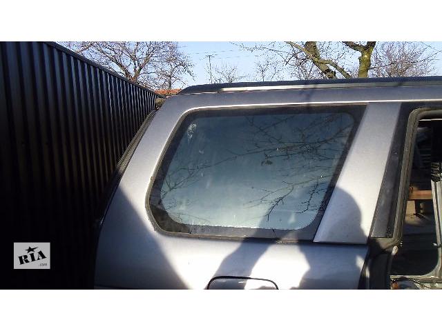 купить бу Б/у стекло в кузов правое для легкового авто Subaru Forester 2007 в Коломые
