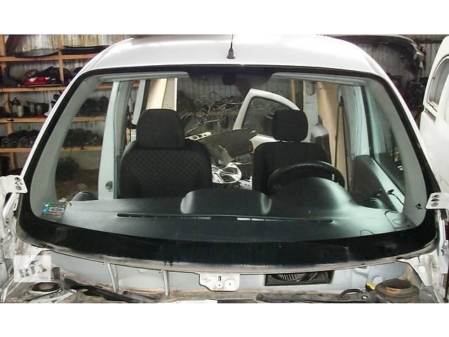 продам Б/у Стекло в кузов Renault Рено Кенго, Меган2, Сценик 1,5 DCI бу в Луцке