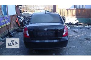 б/у Стекла лобовые/ветровые Hyundai Accent