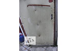 б/у Стекло двери Ford Transit