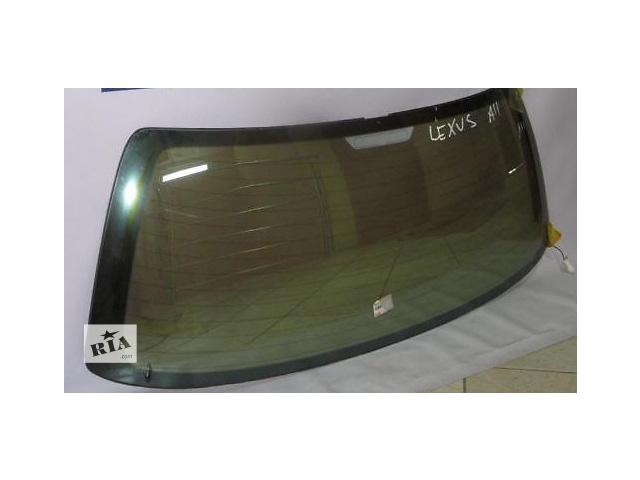 бу Б/у стекло заднее для кроссовера Lexus RX 300 2000-2003г в Киеве
