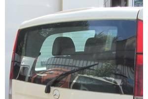 б/у Стекла двери Mercedes Viano груз.