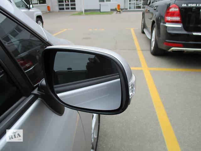 бу Б/у Стекло зеркала наружного правого для легкового авто Toyota Auris в Киеве