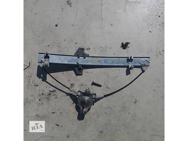 Б/у стеклоподъемник для Daewoo Lanos- объявление о продаже  в Ковеле