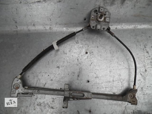 продам Б/у стеклоподъемник для легкового авто Audi 80 бу в Дубно