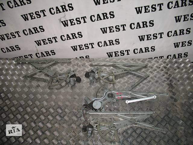 купить бу Б/у стеклоподъемник для легкового авто Lexus RX 2005 в Луцке