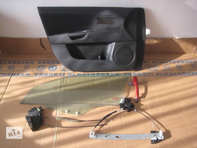купить бу Б/у стеклоподъемник для легкового авто Mazda 3 Sedan в Львове