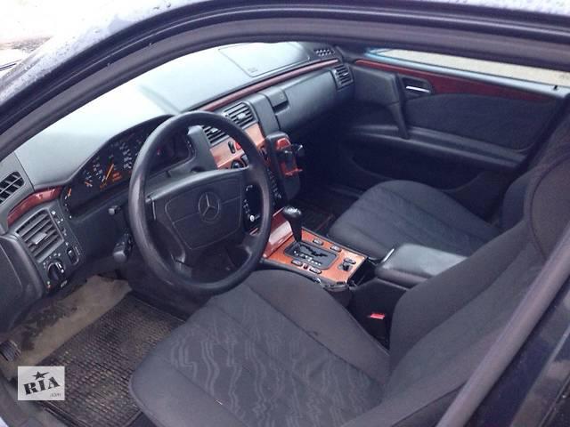 продам Б/у стеклоподъемник для легкового авто Mercedes E-Class бу в Львове