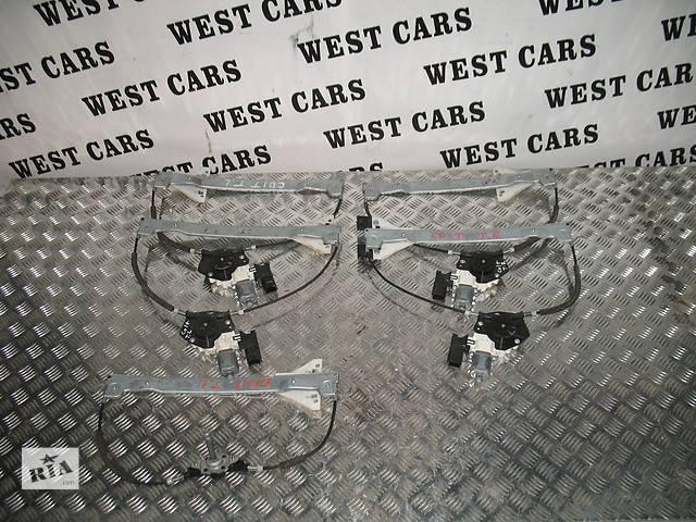 продам Б/у стеклоподъемник для легкового авто Mitsubishi Colt Hatchback (5d) 2005 бу в Луцке