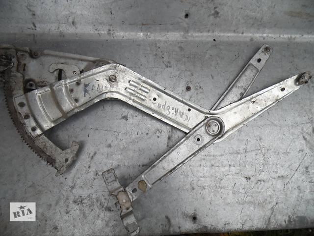 бу Б/у стеклоподъемник для легкового авто Opel Calibra в Дубно