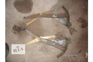 б/у Стеклоподъемник Opel Omega A