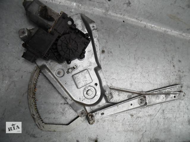 бу Б/у стеклоподъемник для легкового авто Opel Omega B в Дубно