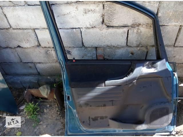 бу Б/у стеклоподъемник для легкового авто Opel Zafira в Макеевке (Донецкой обл.)
