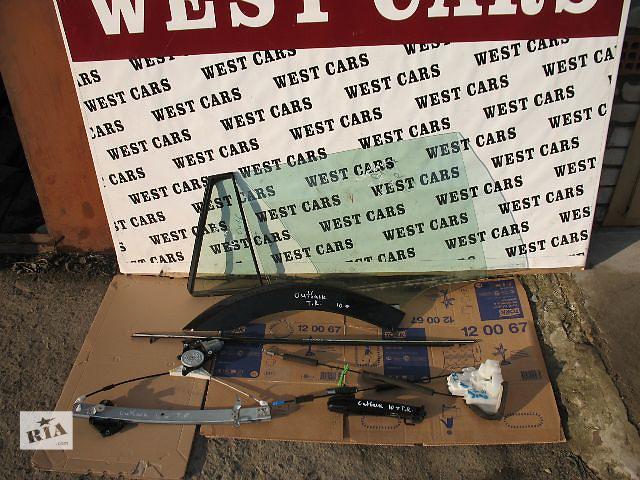 продам Б/у стеклоподъемник для легкового авто Subaru Outback 2011 бу в Луцке