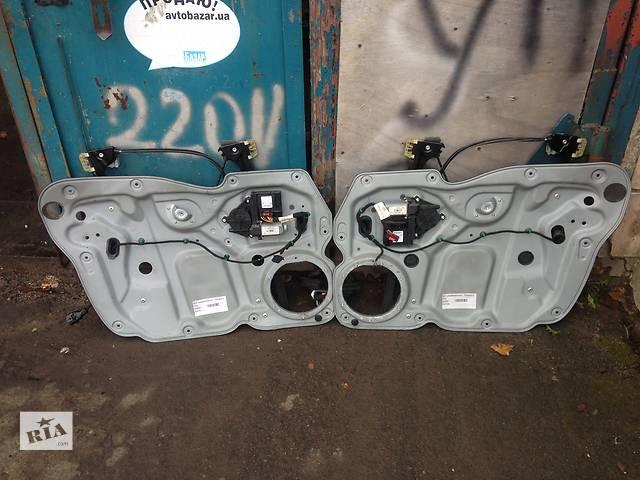 продам Б/у склопідйомник для легкового авто Volkswagen Caddy бу в Луцке