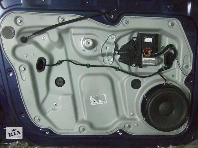 продам Б/у стеклоподъемник для легкового авто Volkswagen Caddy бу в Львове