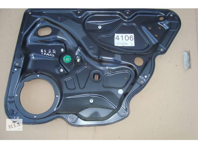 продам Б/у стеклоподъемник для легкового авто Volkswagen Passat B6 бу в Киеве