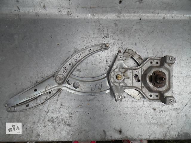 Б/у стеклоподъемник для легкового авто Volkswagen Passat- объявление о продаже  в Дубно (Ровенской обл.)