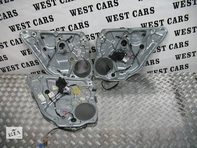 бу Б/у стеклоподъемник для легкового авто Volkswagen Polo 5D 2006 в Луцке