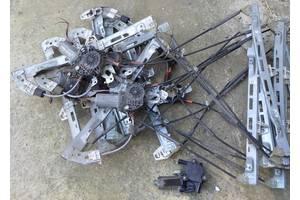 б/у Стеклоподьемники Peugeot 206