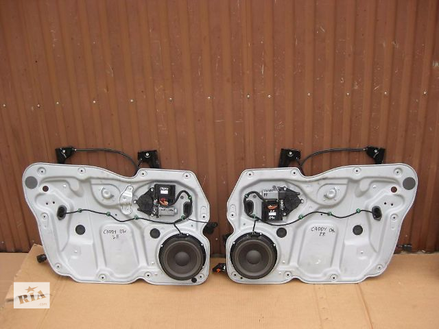 купить бу Б/у стеклоподъемник для Volkswagen Caddy 2004-14 в Луцке