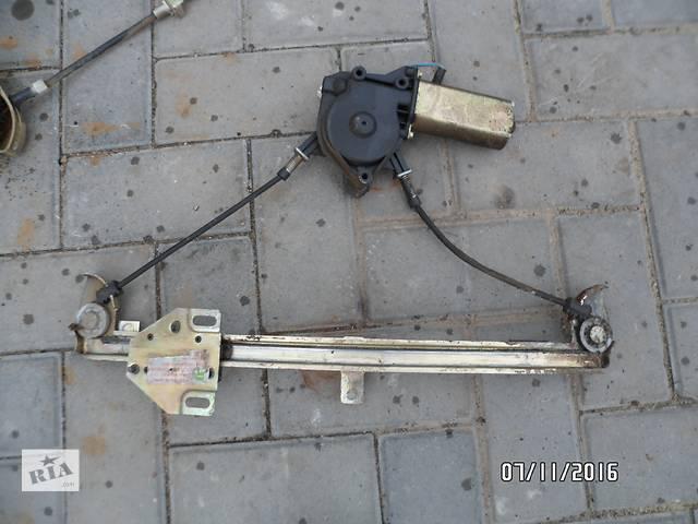 бу Б/у стеклоподъемник(электро) для легкового авто ВАЗ 2109,ВАЗ 2114,ВАЗ 2115 в Умани