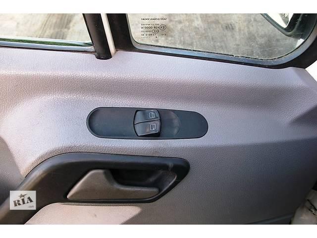 продам Б/у Стеклоподъемник кнопка, блок управления на Легковой Mercedes Sprinter 315 2009 бу в Луцке