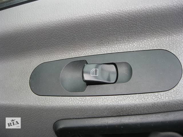 бу Б/у стеклоподъемник Mercedes Sprinter 2006- в Ровно