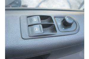 б/у Блоки управления стеклоподьёмниками Volkswagen T5 (Transporter)