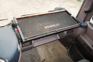 б/у Салоны Renault Magnum