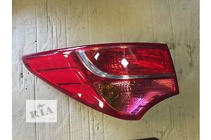 б/у Защита фар Hyundai Santa FE