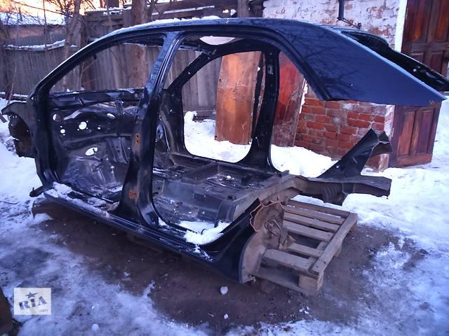 продам Б/у стойка кузова средняя для легкового авто Geely MK бу в Полтаве