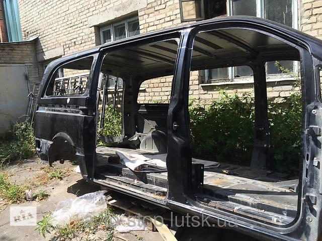 продам Б/у стойка кузова средняя для Mercedes Vito 639 бу в Луцке