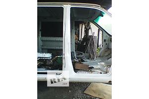 б/у Стойка кузова средняя Mercedes Vito груз.