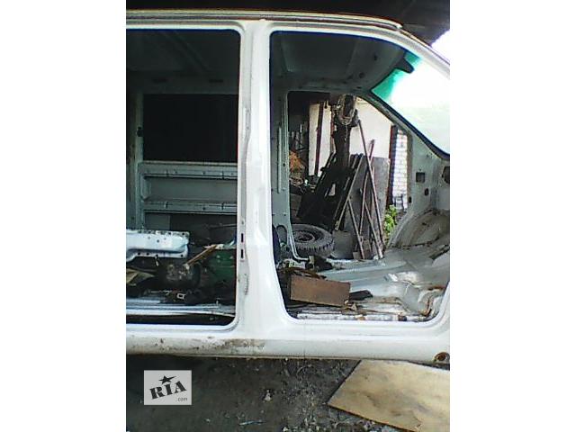 купить бу Б/у стойка кузова средняя для минивена Mercedes Vito 2002 в Хмельницком