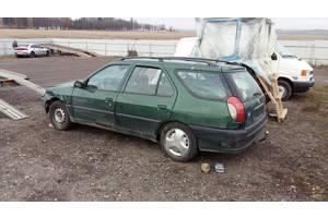 б/у Стойки кузова средние Peugeot 306